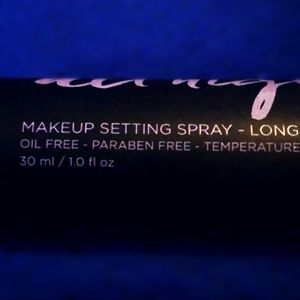 Urban Decay Makeup - Urban Decay All Nighter Makeup Setting Spray- Full